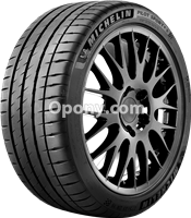 Michelin Pilot Sport 4 S 285/35R22 106 Y XL, ZR
