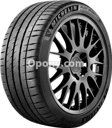 Michelin Pilot Sport 4 S 215/35R18 84 Y XL, ZR