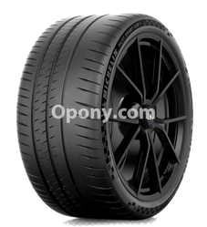 opony Michelin Pilot Sport Cup 2 Connect