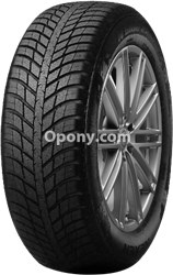 Nexen N'Blue 4 Season 215/55R17 98 V XL