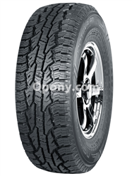 Nokian Rotiiva AT Plus 265/75R16 123/120 S M+S
