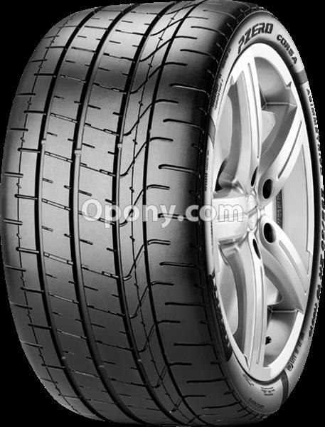 Opony Pirelli P Zero Corsa Asimmetrico 2 Zobacz Więcej Oponycom