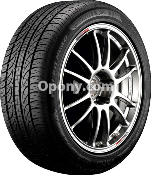 Opony Pirelli P Zero Nero As Zobacz Więcej Oponycom