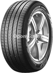Pirelli Scorpion Verde 285/45R19 111 W RUN ON FLAT XL. *