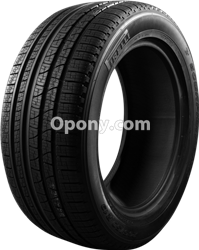 Pirelli Scorpion Verde All Season 255/55R18 109 H RUN ON FLAT M+S, XL. *