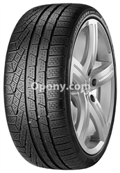 Pirelli SottoZero 2 205/50R17 93 H RUN ON FLAT XL, MOE, FR