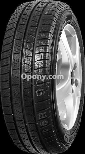 Opony Pirelli Winter