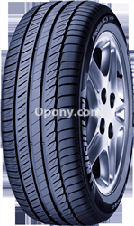 opony Michelin PRIMACY HP ZP