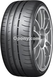 opony Goodyear Eagle F1 SuperSport R