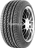 Syron Cross 1 Plus 235/55R17 103 V XL, ZR
