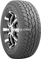 Toyo Open Country A/T plus 275/45R20 110 H