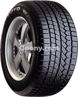 Toyo Open Country W/T 295/40R20 110 V RF