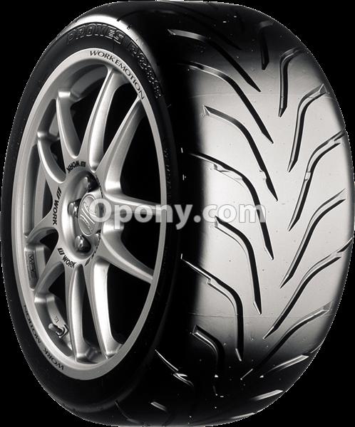 Opony Toyo R888 Zobacz Więcej Oponycom